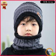 Nón len kèm khăn lót nỉ siêu ấm cho bé trai và bé gái, Nón len, nón len nữ, mũ len dep, nón len cho bé, nón len cho bé trai, nón len nam, nón len đà lạt