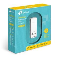 Bộ Thu USB Wifi TP-Link TL-WN821N (Trắng) 300Mbps