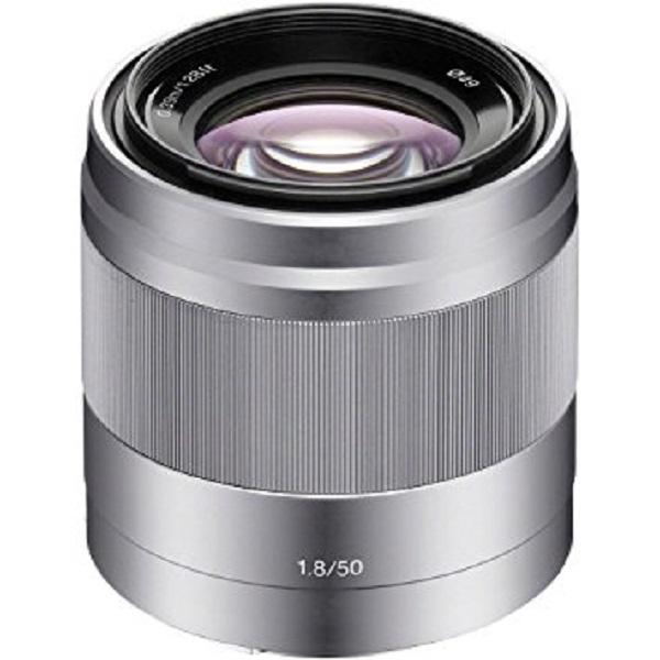 Ống kính Sony 50mm F1.8 SE (SEL50F1.8) – HÀNG CHÍNH HÃNG