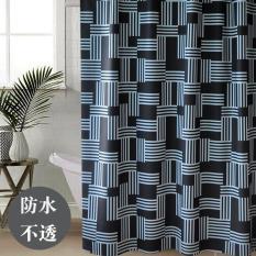 Vải Màn Phòng Tắm Chống Thấm Nước Che Sáng Yunyang