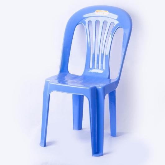 Ghế Tựa nhựa trung