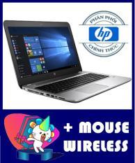 Laptop Hp probook 450 G4 Z6T17PA i3-7100u/ 4GB/ 500GB/ 15.6/ kb led (Bạc) – Hãng phân phối chính thức