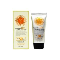Kem chống nắng 3W Clinic SPF50 PA +++