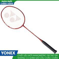 Vợt cầu lông YONEX DUORA 7 (Đỏ trắng)