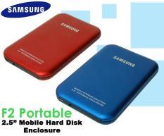 Ổ Cứng Di Động SSD Samsung Portable USB 3.0 – Bảo hành 3 năm 1 đổi 1