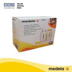 Bộ 2 Bình 250ml Medela – Hàng phân phối chính thức Medela Thụy Sĩ