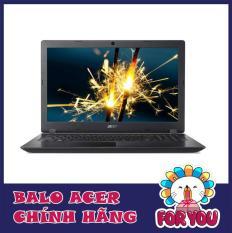 Laptop Acer AS A315-32-C9A4 NX.GVWSV.005 (Đen) – Hãng phân phối chính thức