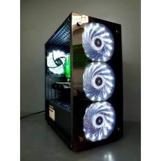 CASE ĐỒ HỌA I5 3470 RAM 8GB 1600 GTX 750 GAMING