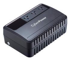 Bộ lưu điện UPS Cyber Power 600VA – BU600E