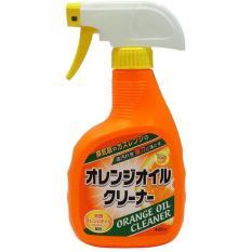 Dung dịch tẩy dầu mỡ Yuwa hương cam