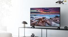 Bảng Giá Smart Tivi Panasonic 4K 43 inch TH-43FX600V Mới 2018 Tại ECOMART