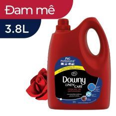 Nước xả vải Downy đam mê 3.8L