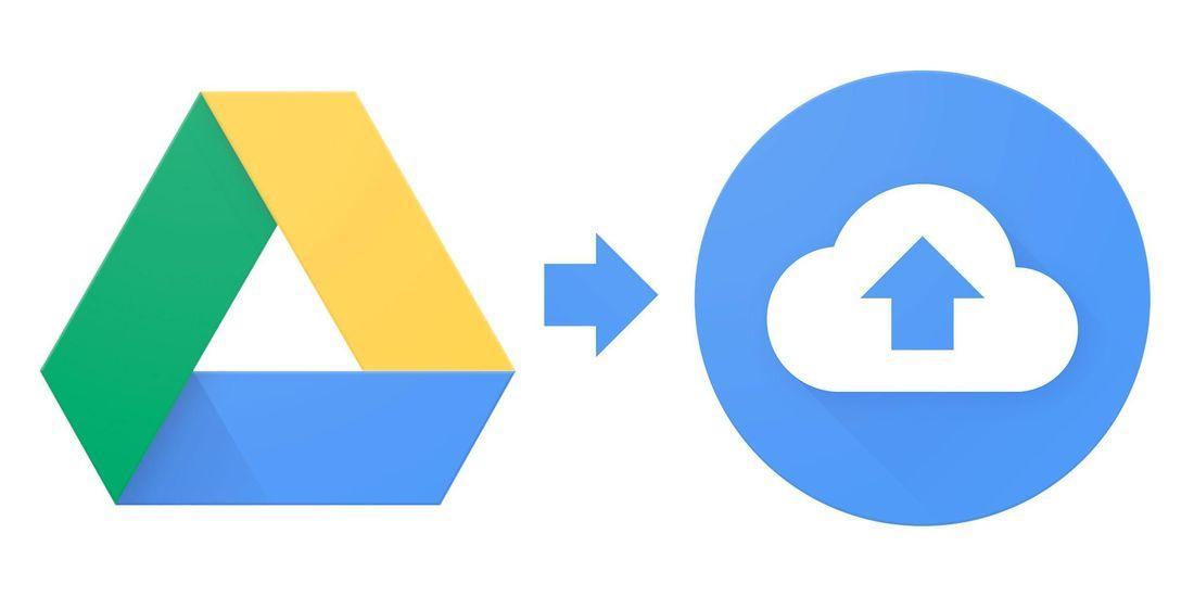 So sánh giá Nâng cấp tài khoản Google Drive từ tài khoản đang dùng của bạn thành không giới hạn lữu trữ sử dụng vĩnh viễn. Tại uytinchatluong