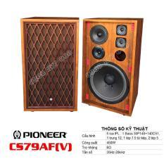 Loa Pioneer CS79AF(V)