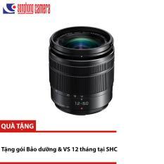 Lens Panasonic Lumix G Vario 12-60mm f/3.5-5.6 ASPH Power OIS HÀNG CHÍNH HÃNG