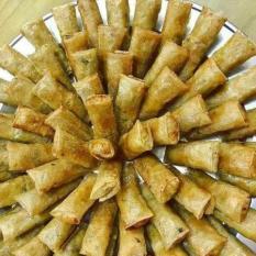 Bánh Đa Nem (vỏ ram) Hà Tĩnh (100 lá)