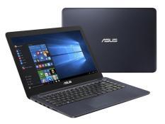 Laptop Asus E402S N3050/2GB/500GB phù hợp giải trí lướt web 2018
