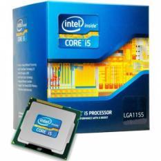 CPU i5 3550 (3.70Ghz, 6M), có kèm fan