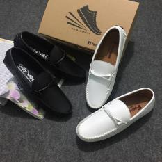Giày Lười Nam Lịch Lãm GV601