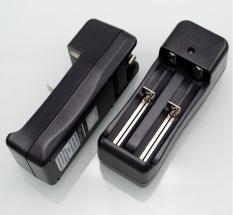 Bộ sạc đôi đa năng dùng cho các loại pin li-ion 18650 16340 14500