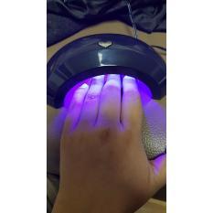 Máy sấy gel móng tay LED NAIL LAMP Hàn Quốc ( giá dùng thử)