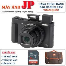 Sony HX90V – Tặng thẻ 16G + túi máy