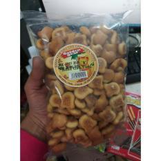 Bánh gấu kem Thiên Hồng gói 400gr