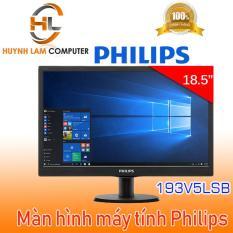 Màn hình Led Philips 193V5LHSB2 18.5 inchs VGA/HDMI