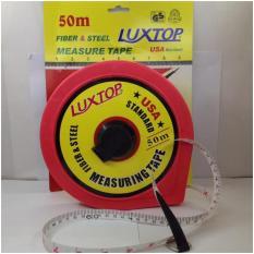Thước dây LUXTOP USA 50M – TL50M