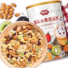 Ngũ cốc mix hạt và hoa quả 1080 gr