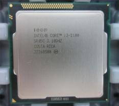 Đánh giá chi tiết Bộ Vi Xử Lý Intel Core i3 2100 3.1GHz(2 lõi, 4 luồng), Bus 1066/1333MHz, Cache 3MB – Tặng Keo Tản Nhiệt Xám.