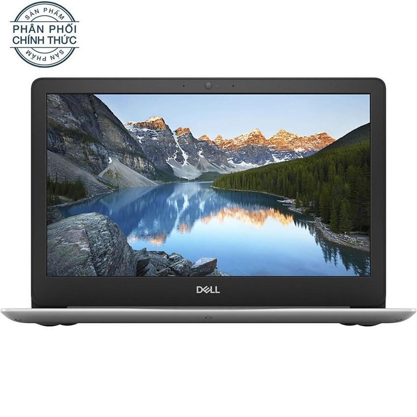 Laptop Dell Inspiron 5370 N3I3001W 13.3inch FHD (Bạc) - Hãng phân phối chính thức