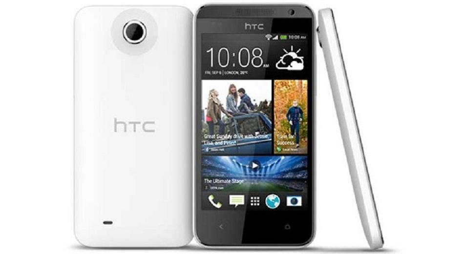 Điện thoại HTC Desire 610