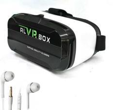 Kính thực tế ảo Vr Box RL 2 tặng tai nghe J5