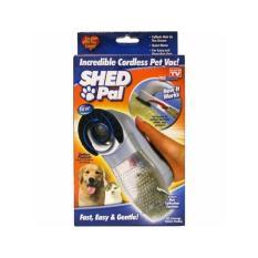 Máy hút tự động lấy lông rụng cho chó mèo Shed Pal