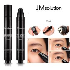 Lăn Dưỡng Mắt Chuyên Sâu Jm Solution Roll On Eye Cream 15ml # Honey Luminous Royal – Đen