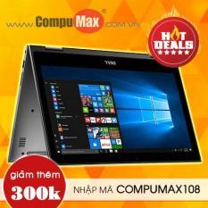 Dell Inspiron 5378 i7 7500U 8GB 256GB – SSD 13.3FHD – Hàng nhập khẩu