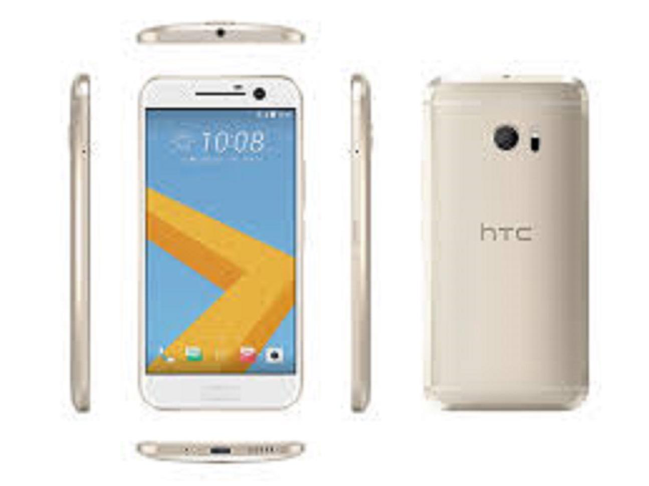 HTC 10 (màu vàng) – Hàọa nhập khẩu