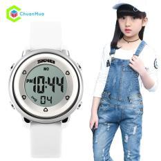 Đồng hồ cho Teen Nữ Skmei 1100 Cực Cool – Mã: DHA472
