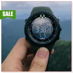 Đồng hồ nam thể thao SMAEL 1237, đồng hồ chính hãng, đồng hồ thể thao thời trang.