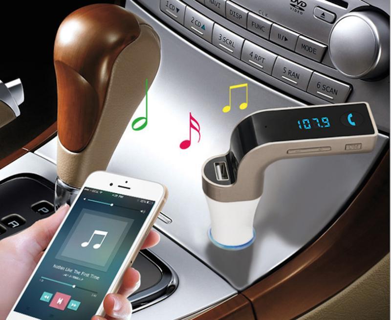 Bảng Giá Usb Bluetooth 5 Trong 1 Trên Xe Hơi, Ô Tô Cao Cấp Tại MuaOnlineShop