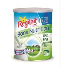 Sữa Regilait Bone Nutrition 700Gr – Sữa bột giàu Canxi 0% béo 700Gr