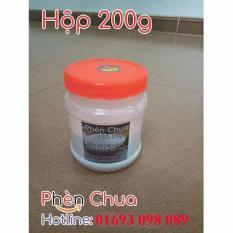 Phèn Chua Phi lọ 200 gram