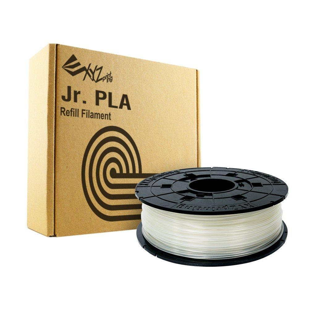 Vật liệu in 3D - (D) XYZ PLA JR/MINI (NFC) Nature