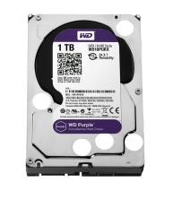 Ổ cứng gắn trong HDD Western Digital Purple 1TB, SATA 3, 64 Cache – Ổ cứng chuyên dụng cho Camera