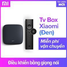 Android TV Box Xiaomi Mi Box 4k Global MDZ-16-AB (Đen) – Hãng phân phối chính thức