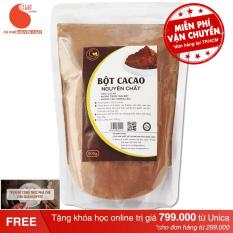 100% Pure Cacao Powder – Light Cacao – 500gr