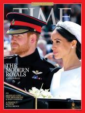 Tạp chí TIME – 04 June 2018