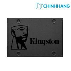 Ổ Cứng SSD Kingston 240GB SA400 – Hãng Phân Phối Chính Thức