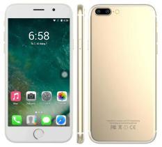 LV mobile ZIP.56 – 2 Sim – Màn Hình 5.5 Inch . Giống IP7 Plus – Tặng Ốp Dẻo Đang Bán Tại shop minhhaimobile